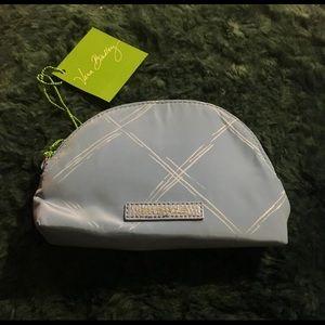 NWT Vera Bradley Mini MakeUp bag w lotion samples